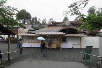 写真③阿蘇神社