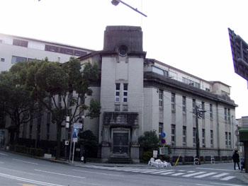 44-1-長崎県庁第三別館(撮影は2004年)-s