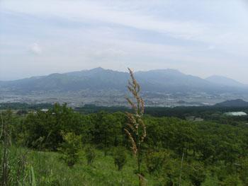 写真 阿蘇山