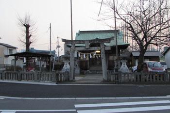 写真②恵比須神社