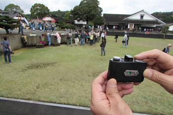 写真②スタートカメラ