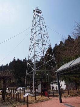 23-2-C86号井・綱式機械堀石油井戸-s