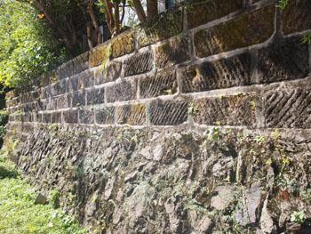 金久白糖工場石垣