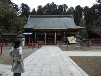 写真①塩竈神社
