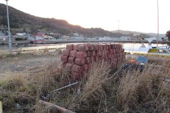 写真 大瀬戸町瀬戸の漁港