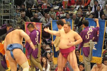 写真③遠藤の人気