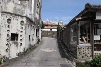 写真④壺屋町界隈